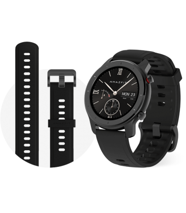Amazfit GTR Smartwatch 42mm