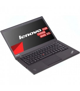 "LENOVO THINKPAD T440S | INTEL CORE i7 4600U | 14"" HD+ 
