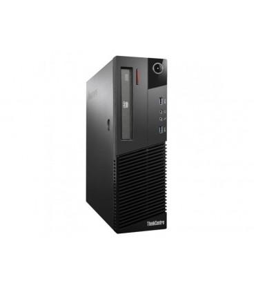 SOBREMESA LENOVO THINKCENTRE M92P | INTEL CORE i5-3550M / 4GB / 500GB HDD | EX-LEASING