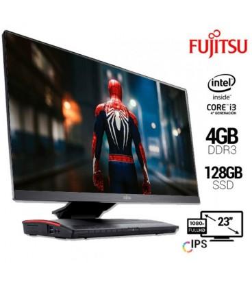 "FUJITSU ESPRIMO X923 | 23"" FULL HD | INTEL CORE i5 4450T | 8GB DDR3 | 480GB SSD"