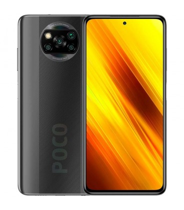 Pocophone X3 NFC