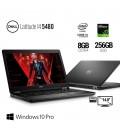 "DELL LATITUDE 5480 | INTEL CORE i5 7200U | 14.0"" FULL HD | NVIDIA GEFORCE 930MX 2GB DDR3 | 8GB DDR4 | 240GB SSD | EXLEASING"
