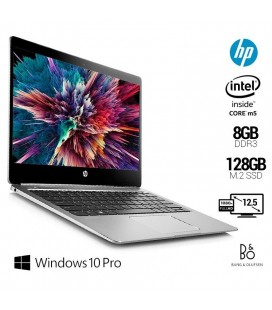 "HP ELITEBOOK FOLIO G1 | INTEL CORE M5-6Y54 | 12.5"" FULL HD (1920 x 1080) 