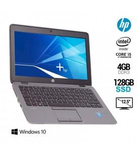 "HP ELITEBOOK 820 G1 | INTEL CORE i5 4200U | 12.5"" HD | 4GB DDR3 | 128GB SSD | EXLEASING"