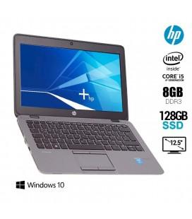 "HP ELITEBOOK 820 G1 | INTEL CORE i5 4200U | 12.5"" HD | 8GB DDR3 | 128GB SSD | EXLEASING"