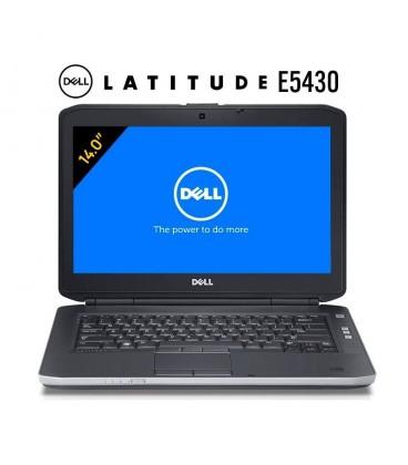 "DELL LATITUDE E5430   INTEL CORE i5 3320M   14"" HD   8GB DDR3   128GB SSD   DVD-RW   EXLEASING"