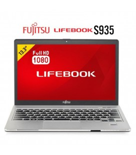 "FUJITSU LIFEBOOK S935 | INTEL CORE i5 5200U | 13.3"" FULL HD | 8GB DDR3 | 128GB SSD | EXLEASING"