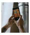 Smartphone CAT S62 Pro - 6/128Gb