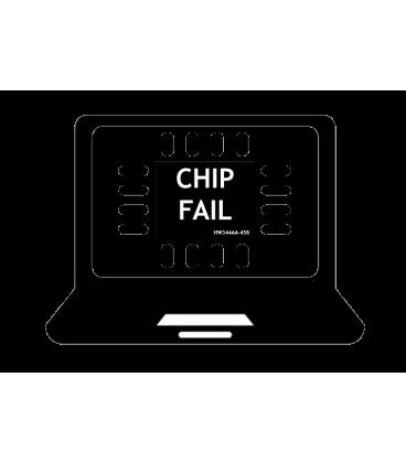 Reparación de placa base / Chip gráfico.