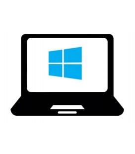 Reinstalación sistema operativo + aplicaciones básicas