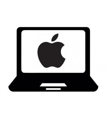 Reinstalación sistema operativo mac OS + aplicaciones básicas