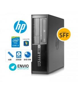SOBREMESA HP ELITE 8200 SFF | INTEL CORE i5-2500 / 4GB / 500GB HDD | EX-LEASING