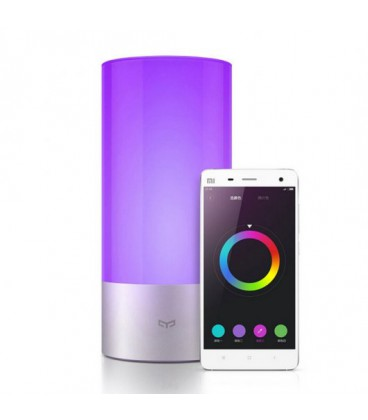Lámpara LED Xiaomi MI Bedside