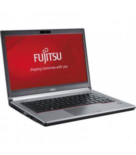 "FUJITSU LIFEBOOK E744 | INTEL CORE i7 4702MQ | 14"" HD+ | 8GB | 240GB SSD | EXLEASING"